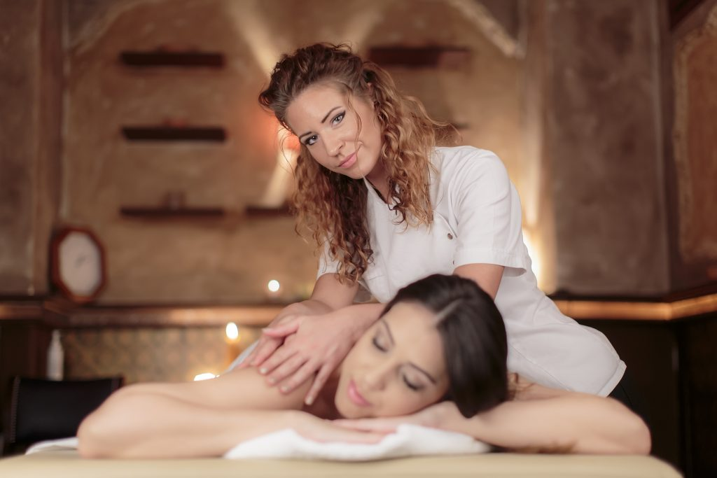 Swedish Massage London
